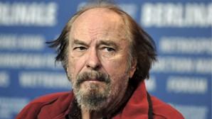 Morreu o ator norte-americano Rip Torn aos 88 anos