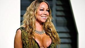 Mariah Carey recebe 12 milhões de euros para comer batatas fritas