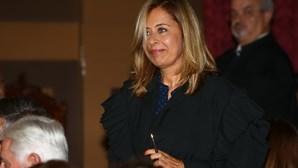 Juíza Anabela Cabral Ferreira é a nova inspetora-geral da Administração Interna
