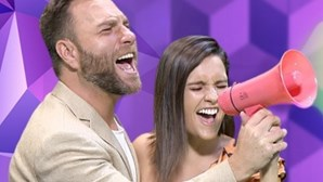 'Pata na Poça' é o novo programa de apanhados da CMTV