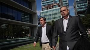 Bruno de Carvalho na lista negra do terror internacional