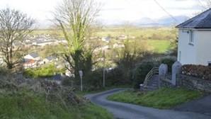 País de Gales tem a estrada mais inclinada do Mundo