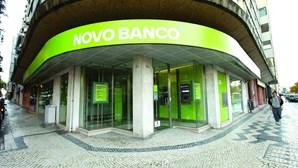 Grandes devedores do Novo Banco causavam perdas de 4,15 mil milhões no final de 2018