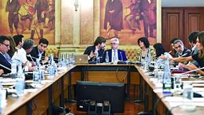 Só a gestão danosa dividiu os deputados na comissão de inquérito à CGD