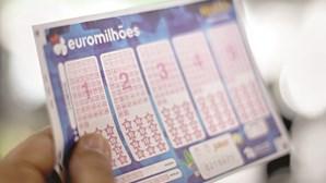 Jackpot de 40 milhões no próximo sorteio. Portugal com dois segundos prémios no valor de mais de 96 mil euros