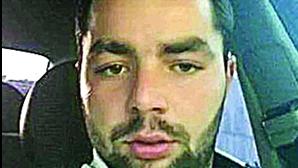 Homem faz emboscada à 'ex' e mata padeiro a tiro em Lousada