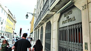 Banco de Portugal estima queda do PIB entre 3,7% e 5,7% em 2020