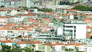 Preço das casas teve maior subida na Amadora