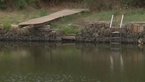 Homem morre afogado em frente aos dois filhos em Proença-a-Nova