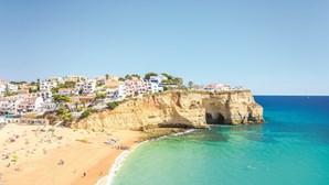Luxo e requinte com vista para o mar no Algarve