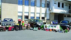 GNR trava grupo que atacava aldeias em Bragança