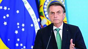Partido de Jair Bolsonaro explusa ex-actor porno Alexandre Frota