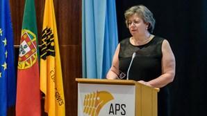CReSAP dá luz verde a escolha de Ana Paula Vitorino para liderar AMT