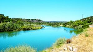 Corpo de mulher encontrado a boiar no rio Séqua em Tavira