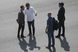 Sá Pinto é o novo treinador do Sp. Braga