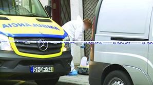 Mata ex-namorado à facada no Porto