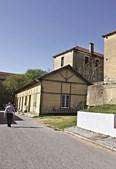 Antigo Hospital Miguel Bombarda, em Lisboa, no lote que vai para obras