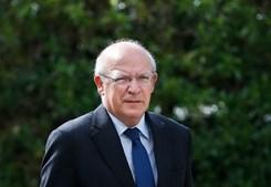 Ministro de Estado e Negócios Estrangeiros - Augusto Santos Silva