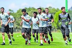 Bruno Fernandes está mais próximo da mudança para o futebol inglês