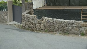 Carro desgovernado mata homem e faz quatro feridos durante festa em Valença
