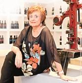 Leonor Freitas lidera a empresa