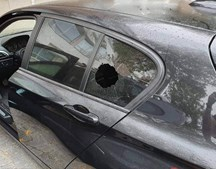 Vários carros assaltados e vandalizados em Vila Nova de Gaia