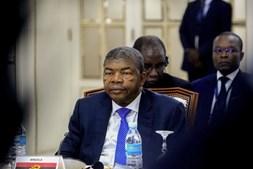 Presidente de Angola, João Lourenço