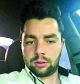 Tiago Magalhães tinha 26 anos e um filho de 15 meses