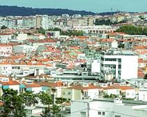 Preço na Amadora é de 1288 euros por metro quadrado