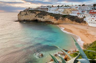 Algarve, férias de sonho
