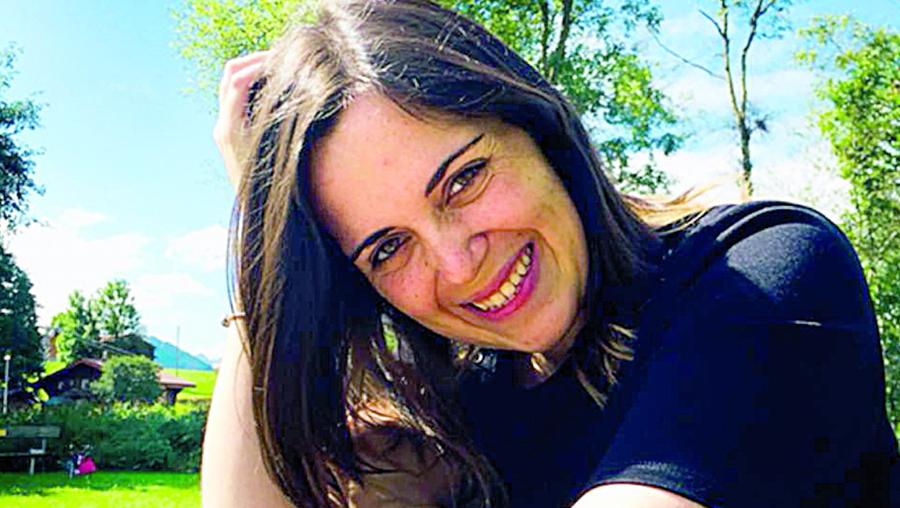 Patrícia, que envenenou o filho com clorofórmio, está presa no hospital-prisão de Caxias