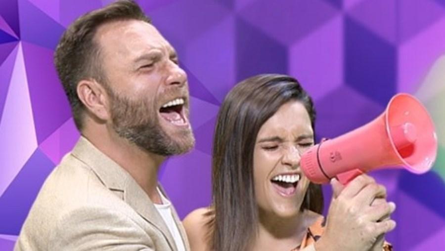 'Pata na Poça', na CMTV