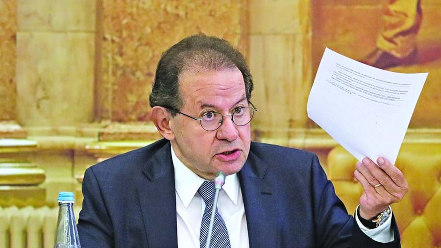Vítor Constâncio foi chamado duas vezes à comissão de inquérito para esclarecer o período em que foi governador e explicar tratamento especial a Berardo