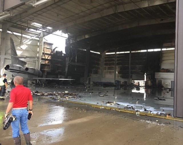 Dez mortos após queda de avião privado no aeroporto Addison do Texas