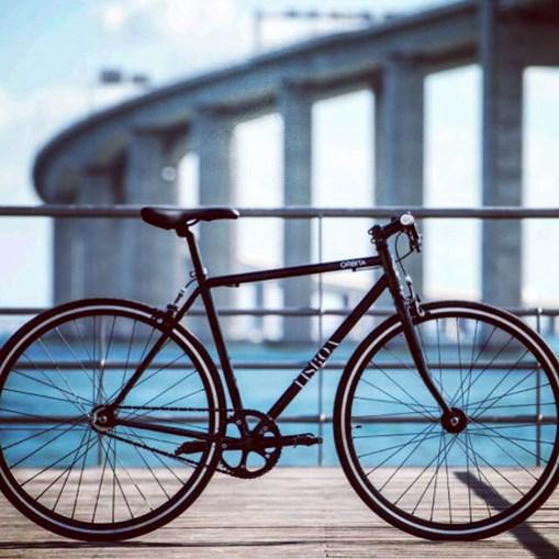 Empresa de bicicletas Órbita