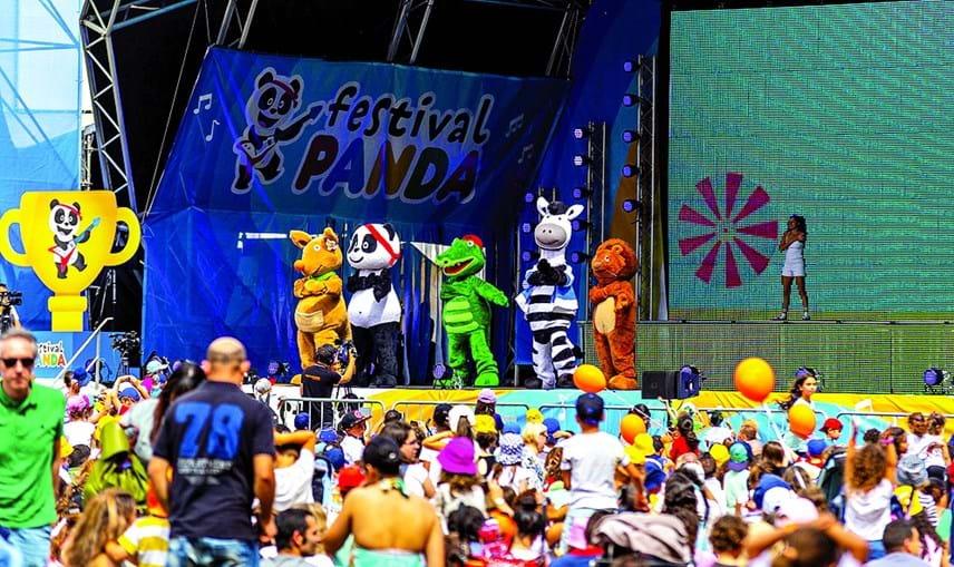 Festival do Panda