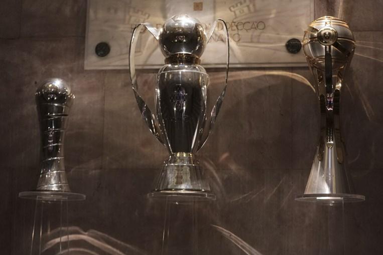 Sorteio do campeonato coloca FC Porto na Luz logo na terceira jornada