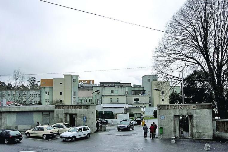 Hospital de Gaia