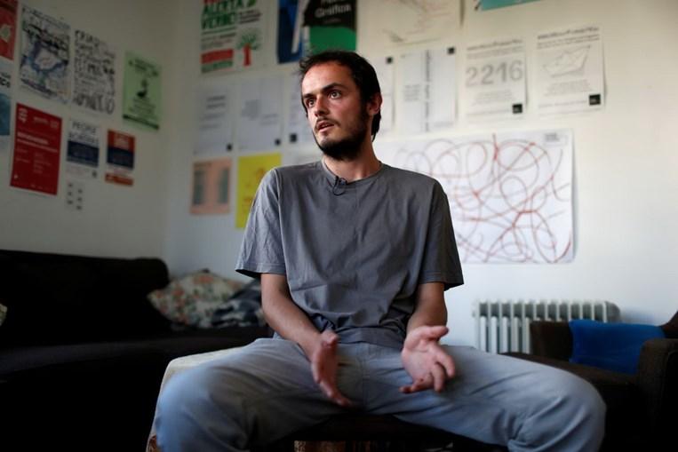 Miguel Duarte está a ser investigado por auxílio à imigração ilegal em Itália