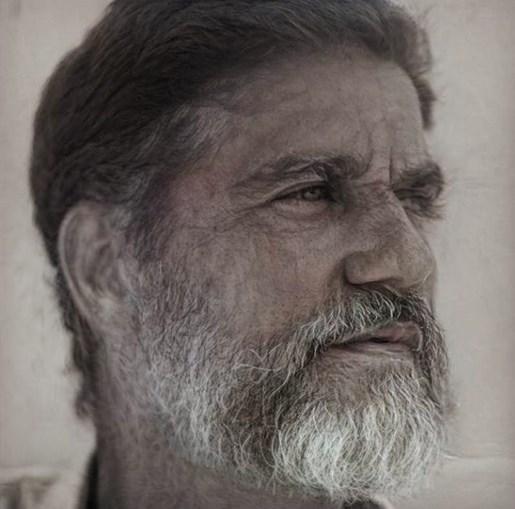 Bruno Cabrerizo