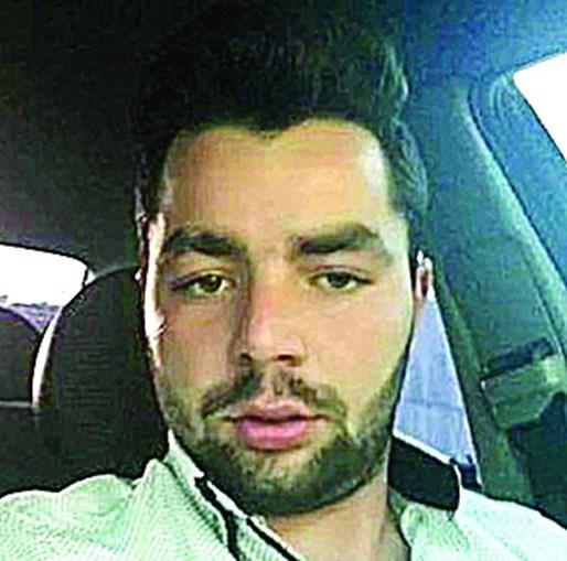 Tiago Magalhães, vítima mortal