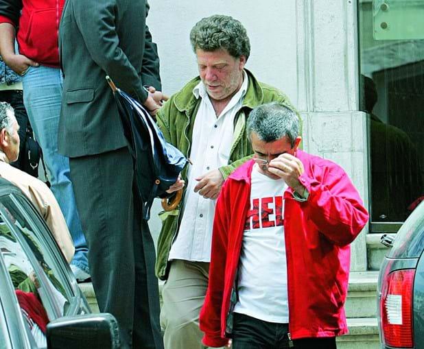 Franklim Lobo estava acusado de associação criminosa e tráfico