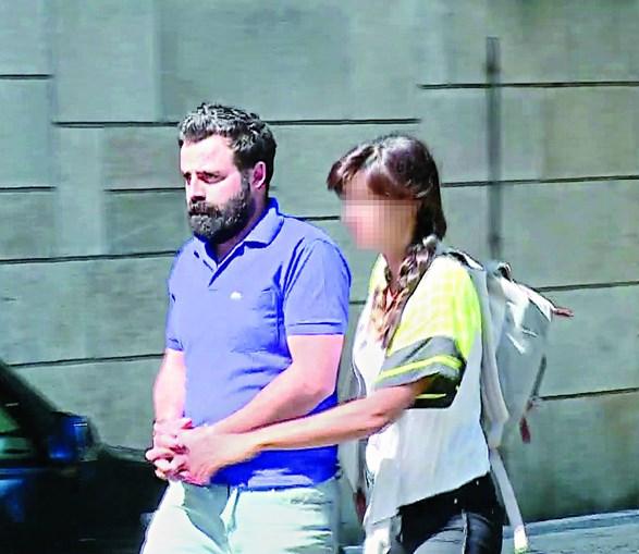 João Miranda já está em prisão preventiva