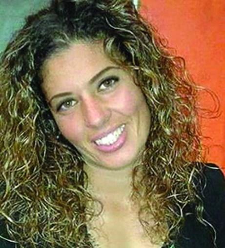 Daniela Filipa Pinto sobreviveu