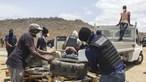 Onze russos acusados de associação criminosa na maior apreensão de droga em Cabo Verde