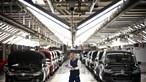 Autoeuropa com queda de produção de 70 mil veículos desde 2020