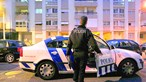 PSP atropelado por moto em fuga durante operação de fiscalização em Lisboa