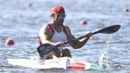Canoísta Fernando Pimenta conquista medalha de bronze na Taça do Mundo