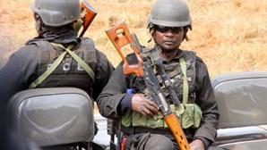 Balas perdidas em perseguição policial matam mulher de 19 anos no centro de Moçambique