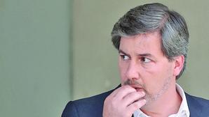 Bruno de Carvalho pede reconstituição do ataque à Academia de Alcochete